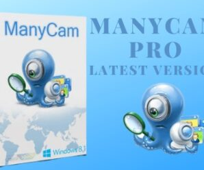 ManyCam Pro Crack 7.8.0.43 + Activation Code Download 2021