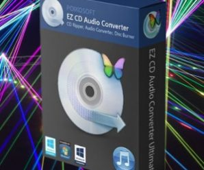 EZ CD Audio Converter Pro 9.2.1.1 Crack + Serial Key Download