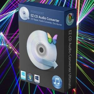 EZ CD Audio Converter Pro