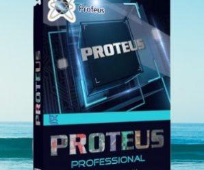 Proteus Professional 8.11 SP3 Crack + License Key Download