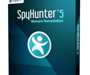 SpyHunter 5 Crack Serial Key + Keygen 2021 Free Download