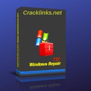 Windows Repair Pro 4.11.0 Crack + Activation Keygen Full Version