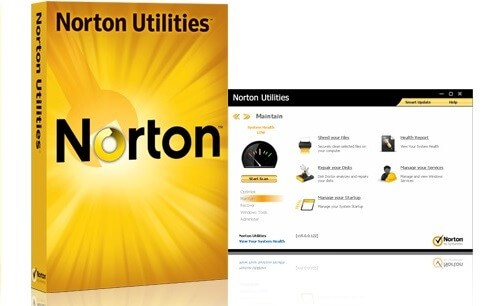 Norton Utilities Crack v17.0.7.7 With Keygen Activation Code Download Free