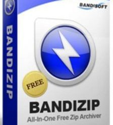 Bandizip Professional 7.15 (x64) + Crack & Application Full Version[2021]