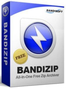 Bandizip Professional 7.13 (x64) + Crack & Application Full Version[2021]