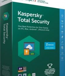Kaspersky Total Security Crack 21.3.9.391 With License Key