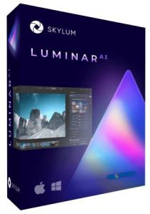 Luminar 4.3.0.7119 Crack + Full Activation Code Download Free