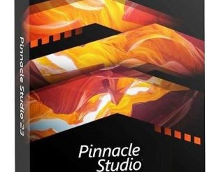 Pinnacle Studio Ultimate Crack 24.0.2.219 With Keygen Free Download