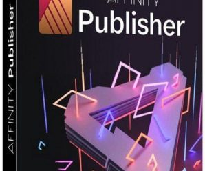 Serif Affinity Publisher [1.10.2.1167] With Crack + Torrent Free Download  2022