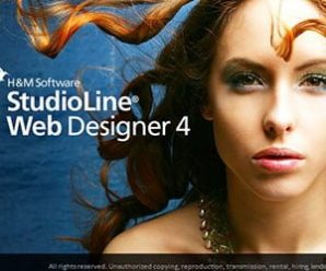 StudioLine Web Designer v4.2.61 Crack With Serial Keygen Download