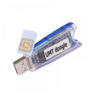 UMT Dongle Crack v6.7 + UltimateMTK Full Setup File Download Free