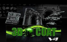 3D Coat 4.9.70 Crack + Torrent Serial Number Download Free