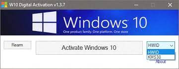 Windows 10 Digital Activation Program v1.41 Utorrent Download