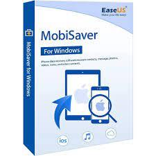 Easeus Mobisaver v7.7.0 Crack With License Key Free Download