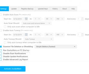 ZookaWare Pro [ 5.3.0.10]  Full Crack + Activation Key Free Download 2022