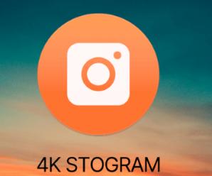 4k Stogram [3.4.3.3630] With Crack + Activation Key Free Download 2022