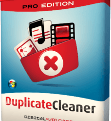 Duplicate Cleaner Pro [5.21.0] With Crack + License Key Free Download