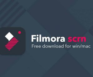 Wondershare Filmora Scrn [10.2.0.31] With Crack + Registration Key Free Download 2022