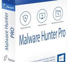 Glarysoft Malware Hunter Pro [1.134.0.735] With serial Key Free Download 2022