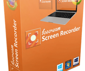 Icecream screen Recorder [6.27] with Full crack +Activation Key Free download 2022