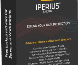 Iperius Backup [7.5.1]  with Full Crack + Serial Keygen  Latest 2022 Version