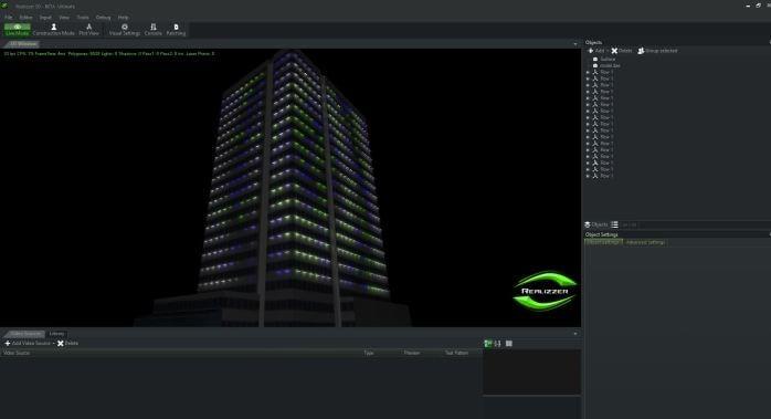 Realizzer 3D Patch (1)