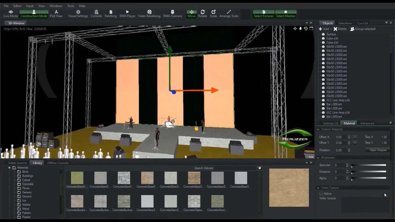 Realizzer 3D Torrent (1)