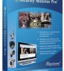 Security Monitor Pro [6.1] With Crack Full + Serial Latest Version