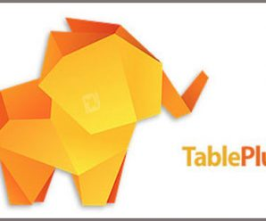 TablePlus [4.5.2] with Full crack + Serial Key Free 2022 Download