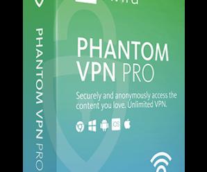 Avira Phantom VPN Pro [2.37.3.21018] With Full Crack + Activation Key Free Download 2022
