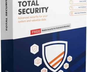 K7 Total Security [16.0.0586] With Full Crack + Product Key Latest Version 2022